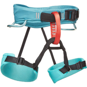 Black Diamond Kids Momentum Harness Salt Water